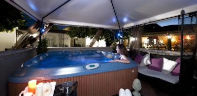 Hotel Principe di Fitalia - Fanusa Arenella - Foto 3