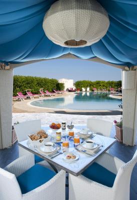 Hotel Principe di Fitalia - Fanusa Arenella - Foto 12