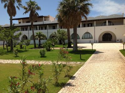 Hotel Garden - Vulcano - Foto 29