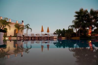 Santa Caterina Hotel - Acireale