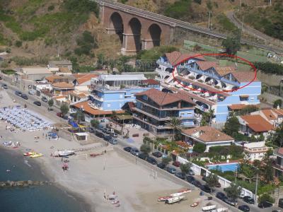 Oasi Azzurra Hotel Village - San Saba - Foto 16
