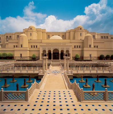 The Oberoi Amarvilas Agra India Booking Com