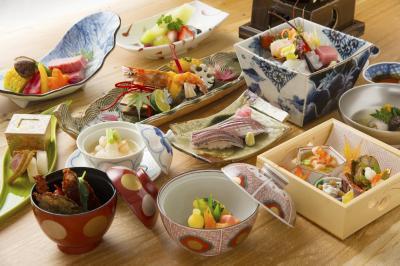 more details of Gora Hanaougi Madoka No Mori(格拉漢吉馬多卡之森日式酒店) | Kanagawa, Japan(日本神奈川縣)