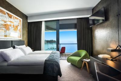 2017 2018 kroatien hotel neuer ffnungen nix for Design hotel pauschalreise