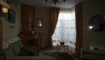 Guest house on Zavodskaya