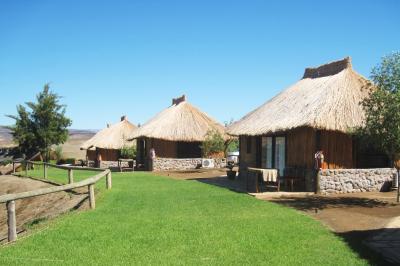 Lodge felix unite provenance noordoewer namibia for Felix s fish camp restaurant