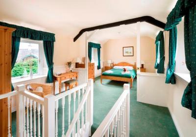 Derwent Manor Apartments Keswick Uk Booking Com