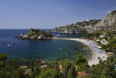 La Plage Resort - Taormina - Foto 41
