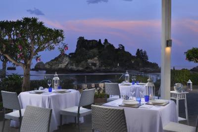 La Plage Resort - Taormina - Foto 2