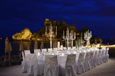 La Plage Resort - Taormina - Foto 17