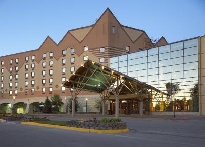 Kewadin Casino Sault Ste Marie