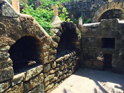 Dammusi Bugeber - Pantelleria - Foto 10