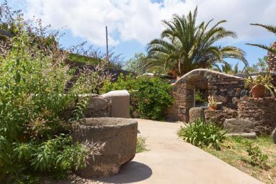 Dammusi Bugeber - Pantelleria - Foto 11