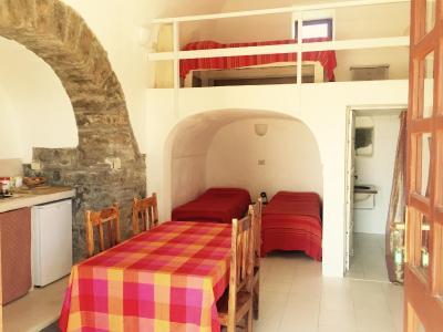 Dammusi Bugeber - Pantelleria - Foto 24