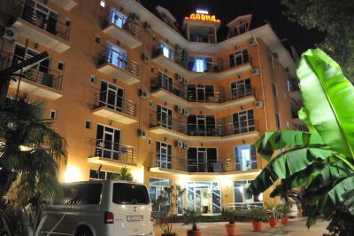 Отель Давид