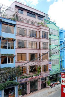 Phuong Mai Hotel