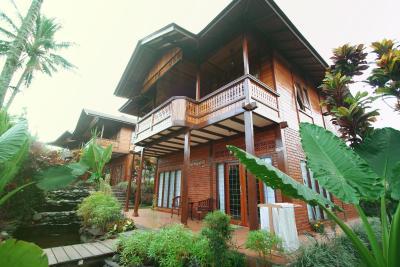 jambuluwuk resort ciawi, ciawi bogor - booking