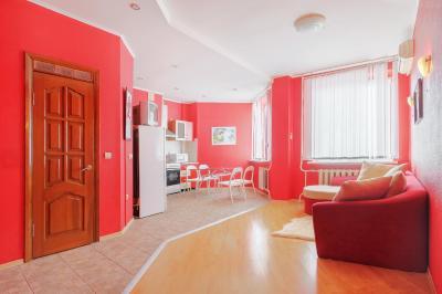 Apartments na Voroshilovskom
