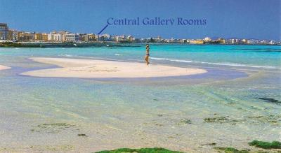 Central Gallery Rooms - Trapani - Foto 2