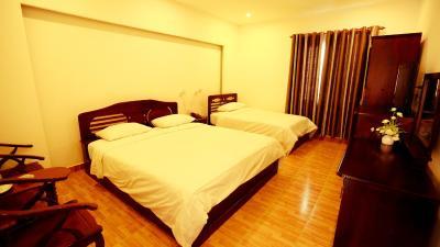 Xuan Hung Hotel