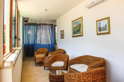 Hotel Lido Azzurro - Lampedusa - Foto 22