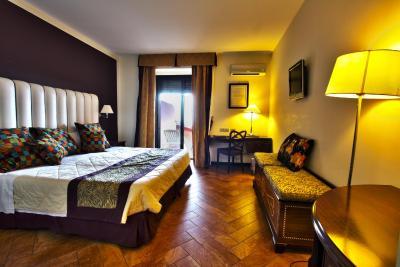 Baia Taormina Grand Palace Hotels & Spa - Forza D'Agro' - Foto 12