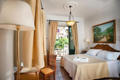 Hotel Villa Schuler - Taormina - Foto 21