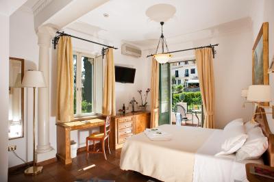 Hotel Villa Schuler - Taormina - Foto 38
