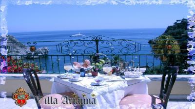 Villa Arianna B&B - Taormina - Foto 27