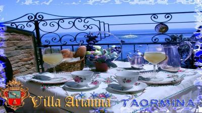 Villa Arianna B&B - Taormina - Foto 31