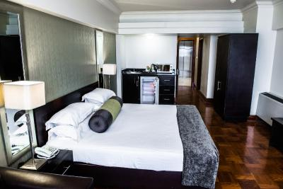 Belaire Suites Hotel Durban South Africa Booking Com
