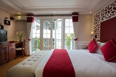 Khách sạn La Beaute De Hà Nội