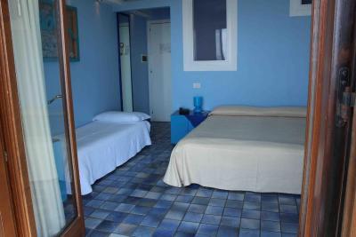 Hotel Esperia - Milazzo - Foto 14