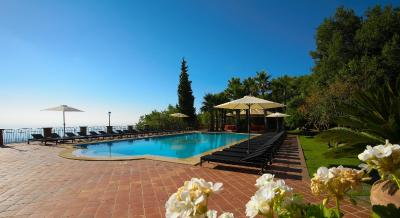 Airone Wellness Hotel - Zafferana Etnea - Foto 17