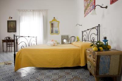 Hotel I Cinque Balconi - Santa Marina Salina - Foto 3