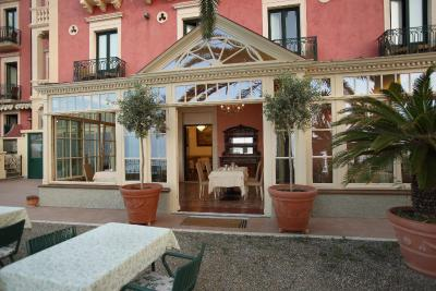 Hotel Villa Schuler - Taormina - Foto 13