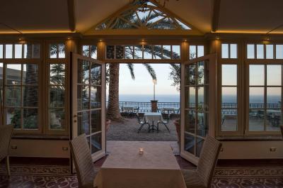 Hotel Villa Schuler - Taormina - Foto 32