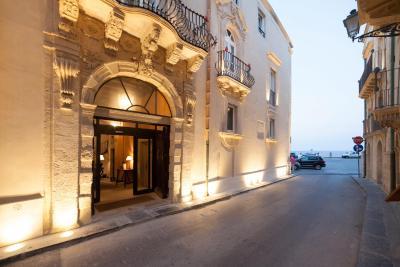 Algilà Ortigia Charme Hotel - Siracusa - Foto 41