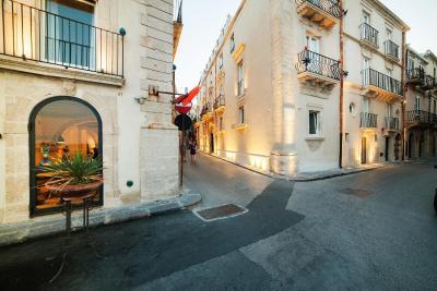 Algilà Ortigia Charme Hotel - Siracusa - Foto 42