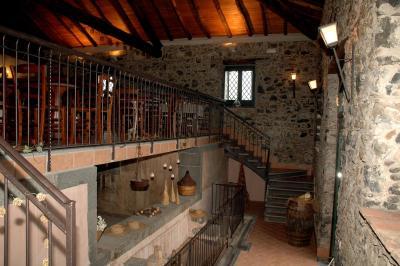 Antico Borgo Agriturismo - Calatabiano - Foto 12
