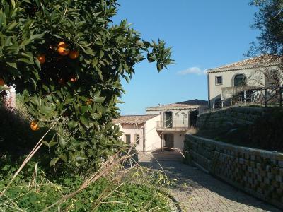 Antico Borgo Agriturismo - Calatabiano - Foto 19