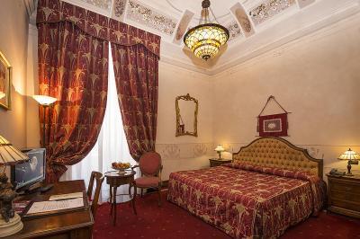 Liberty Hotel - Catania - Foto 3