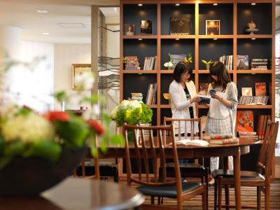 photo.2 ofラ・ジョリー元町 函館グランドホテル別館