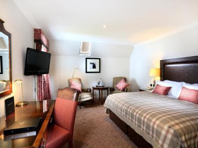 Best Deals for Hotel Macdonald Houstoun House, Livingston ...