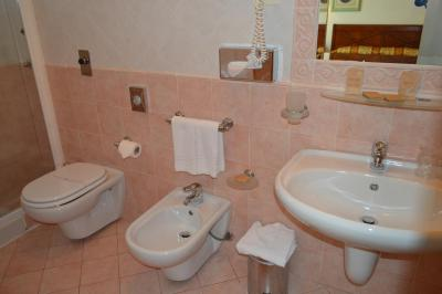 Hotel Delle Palme - Falcone - Foto 36