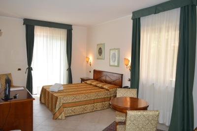 Hotel Delle Palme - Falcone - Foto 40