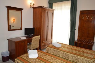 Hotel Delle Palme - Falcone - Foto 38