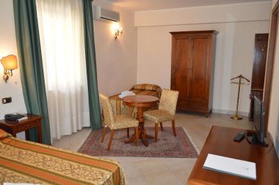 Hotel Delle Palme - Falcone - Foto 42