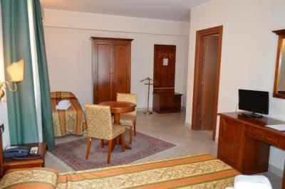 Hotel Delle Palme - Falcone - Foto 43