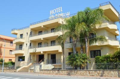 Hotel Delle Palme - Falcone - Foto 7